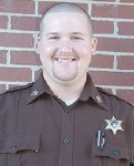 Deputy Sheriff Matthew Scott Chism | Cedar County Sheriff's Office, Missouri