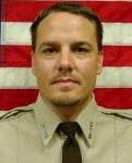 Deputy Sheriff Darrell James Perritt | Maury County Sheriff's Department, Tennessee