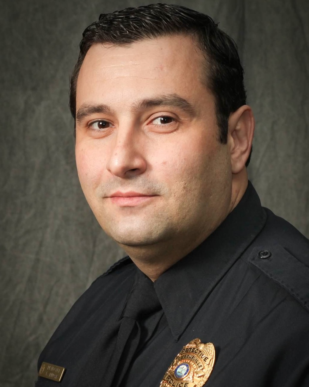 Detective Kagan Dindar | Clarksville Police Department, Tennessee