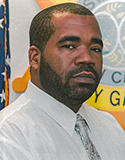 Investigator Holmes Nathaniel Smith, Jr. | Clarendon County Sheriff's Department, South Carolina