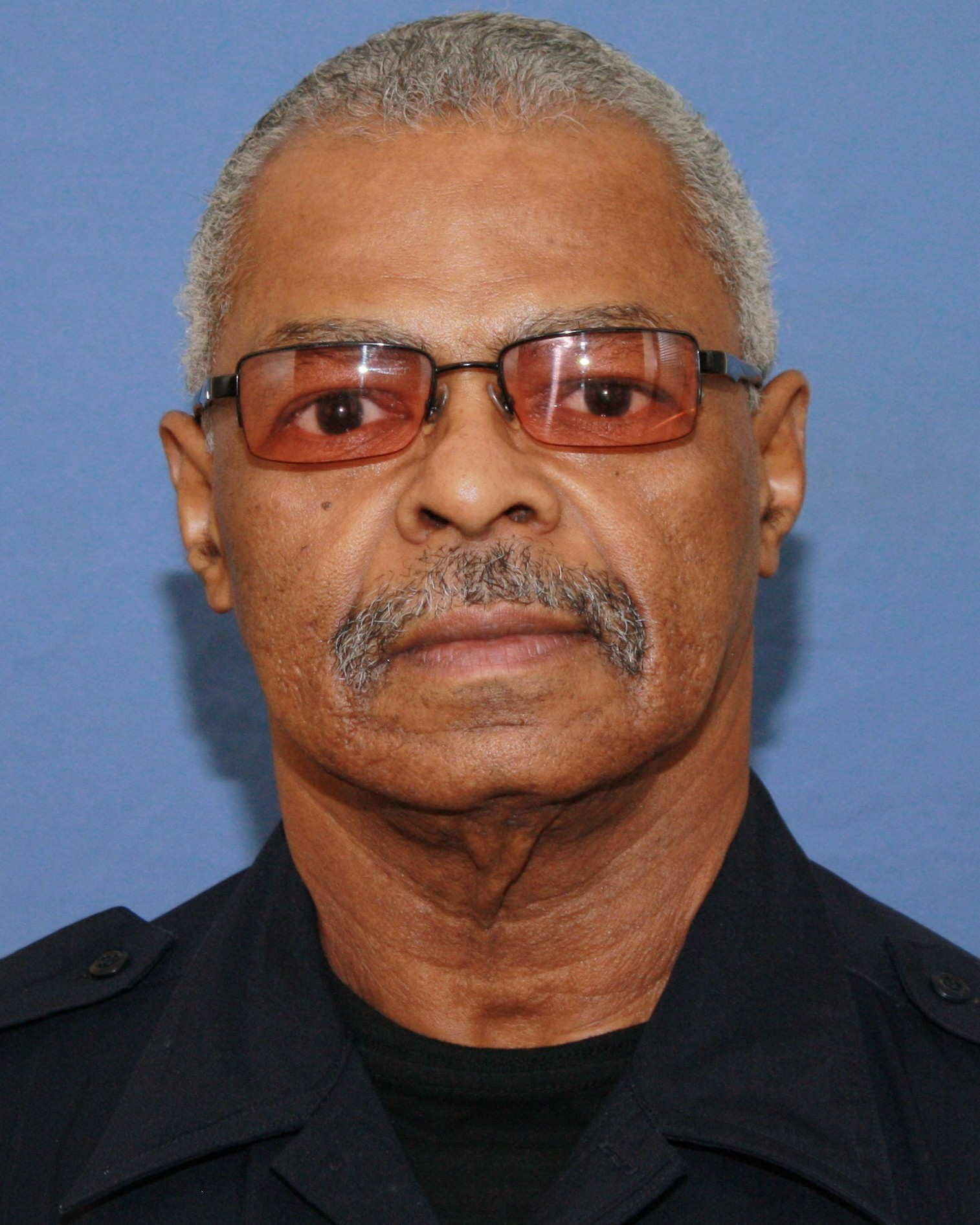 Police Officer Ronald A. Leisure | United States Department of Veterans Affairs Police Services, U.S. Government