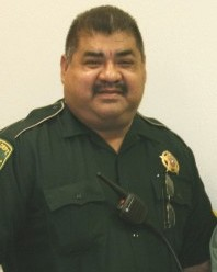 Sergeant Alejandro