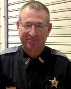 Deputy Sheriff James Bart Hart | Elmore County Sheriff's Office, Alabama