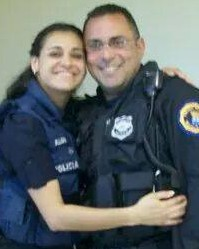 Agent Edwin Omar Roman-Acevedo | San Juan Police Department, Puerto Rico