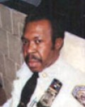 Captain Stanley Delano Rhem | New York City Department of Correction, New York