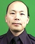 Detective Wenjian Liu | New York City Police Department, New York
