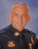 Police Officer James Ellis Foster, Jr. | Denham Springs Police Department, Louisiana