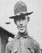 Policeman Earl F. Sturtevant | Shannon Police Department, Illinois