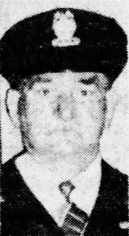 Police Officer Christian Schade | Carnegie Borough Police Department, Pennsylvania