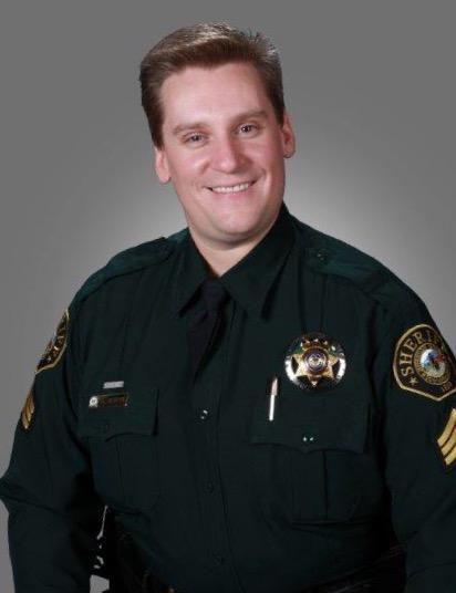Sergeant Sean Patrick Renfro   Jefferson County Sheriff's Office, Colorado