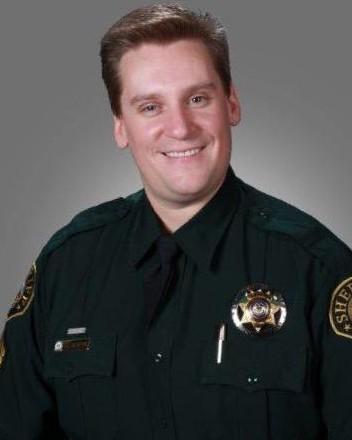 Sergeant Sean Patrick Renfro, Jefferson County Sheriff's