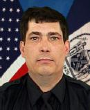 Police Officer Ronald G. Becker, Jr. | New York City Police Department, New York