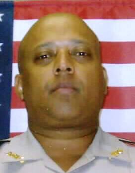 Deputy Sheriff Carlos Papillion, Jr. | St. Landry Parish Sheriff's Office, Louisiana