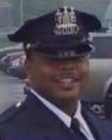 Police Officer Craig Anthony Chandler | Baltimore City Police Department, Maryland