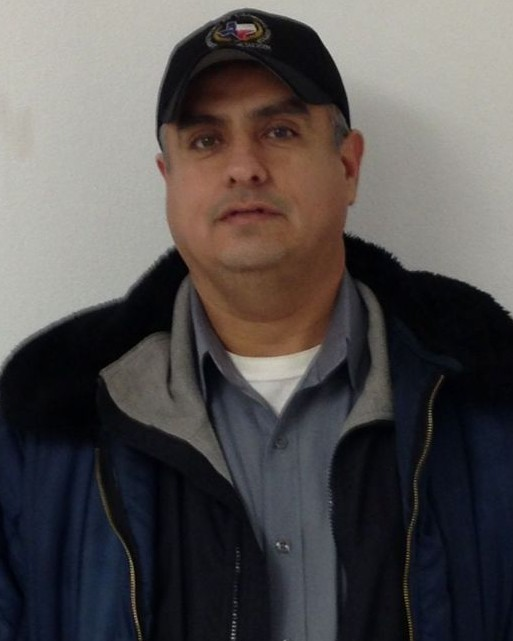 Corrections Officer V Eligio Ruiz Garcia, Jr. | Texas Department of Criminal Justice, Texas