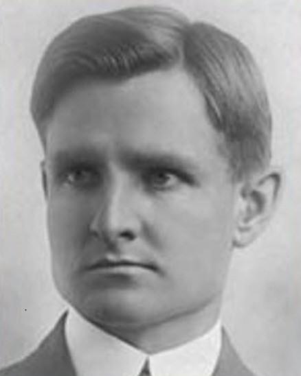 Policeman William L. Brett   Los Angeles Police Department, California
