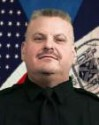 Detective John F. Kristoffersen | New York City Police Department, New York