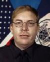 Sergeant Michael J. McHugh | New York City Police Department, New York