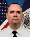 Lieutenant Steven L. Cioffi | New York City Police Department, New York