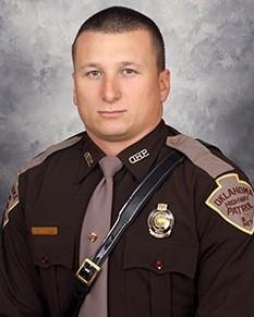 Trooper Nicholas Glenn Dees | Oklahoma Highway Patrol, Oklahoma