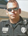 Police Officer Derek Andrew