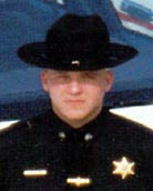 Deputy Sheriff Frank Gregory Bordonaro | Genesee County Sheriff's Office, New York