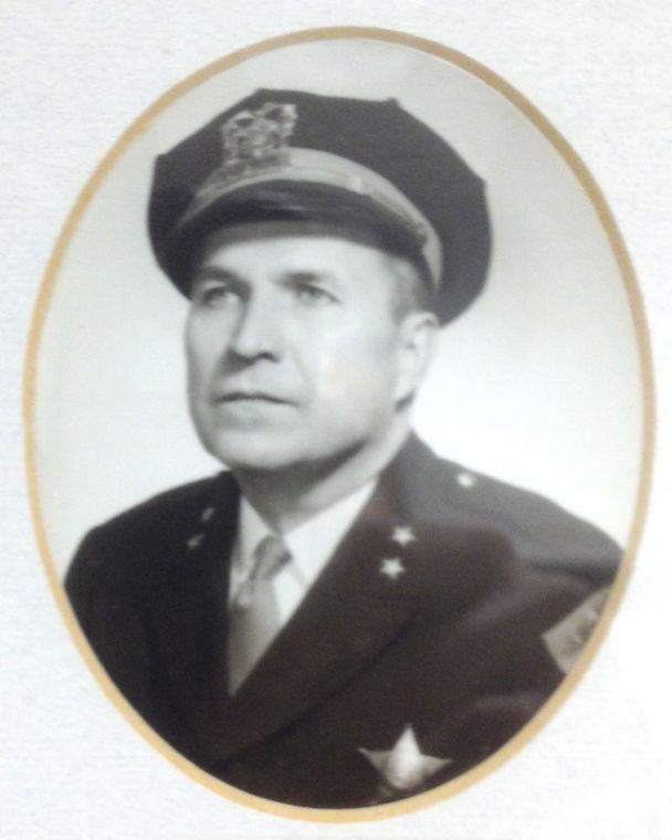 Patrolman Thomas Gregory Ciecka | LaPorte Police Department, Indiana