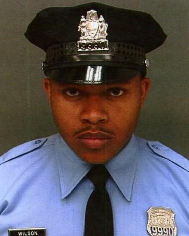 Sergeant Robert Francis Wilson, III | Philadelphia Police Department, Pennsylvania