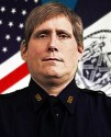 Sergeant Paul Michael Ferrara | New York City Police Department, New York