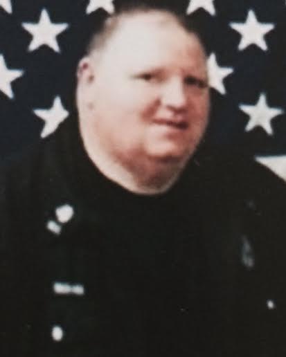 Lieutenant Clifford Scott Travis   Bullitt County Detention Center, Kentucky