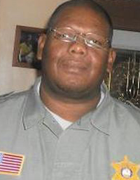 Deputy Sheriff Rodney Condall | Orleans Parish Sheriff's Office, Louisiana