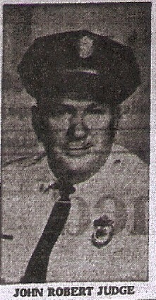 Chief of Police John Robert Judge | Marquette Heights Police Department, Illinois