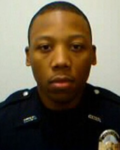 Police Officer Darryl Deon Wallace | Clayton County Police Department, Georgia