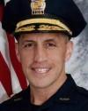 Captain Neville Stanley Kealii Colburn | Honolulu Police Department, Hawaii