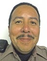 Senior Police Officer Alex K. Yazzie   Navajo Division of Public Safety, Tribal Police