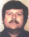 Patrolman William F. Brey   Pennsauken Township Police Department, New Jersey