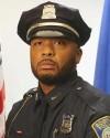 Police Officer Dennis Oliver Simmonds | Boston Police Department, Massachusetts