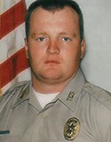 Police Officer Gregory Zane Owens, II | Catoosa Police Department, Oklahoma