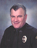 Sergeant Howard James Snider | Ames Police Department, Iowa