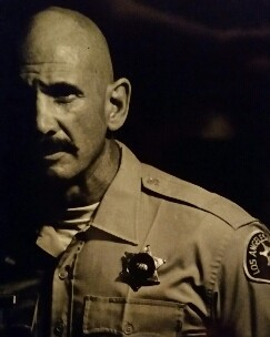 Sergeant Thomas J. Fonte | Los Angeles County Sheriff's Department, California