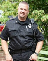 Lieutenant Eric Alan Eslary | Ligonier Township Police Department, Pennsylvania