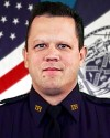 Detective Christopher Strucker | New York City Police Department, New York