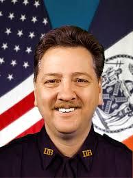 Detective Michael R. Henry | New York City Police Department, New York