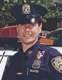 Police Officer Nicholas G. Finelli | New York City Police Department, New York