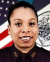 Police Officer Allison M. Palmer | New York City Police Department, New York