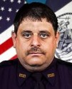 Police Officer Perry T. Villani   New York City Police Department, New York