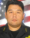Auxiliary Deputy Sonny Allan Smith | Johnson County Sheriff's Office, Arkansas
