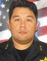 Auxiliary Deputy Sonny Allan Smith | Johnson County Sheriff's Office, Arkansas