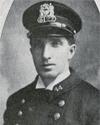 Detective Sergeant Joseph Bridgetts   New York City Police Department, New York