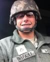 Trooper Taylor Joseph Thyfault   Colorado State Patrol, Colorado
